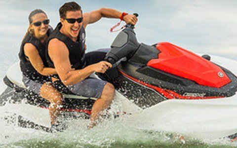 Shop New Models at Long Island Kawasaki-Yamaha/